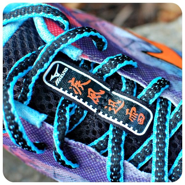 Mizuno Shoes for outdoor trail running! Check out the full review. #sponsored #FitFluential