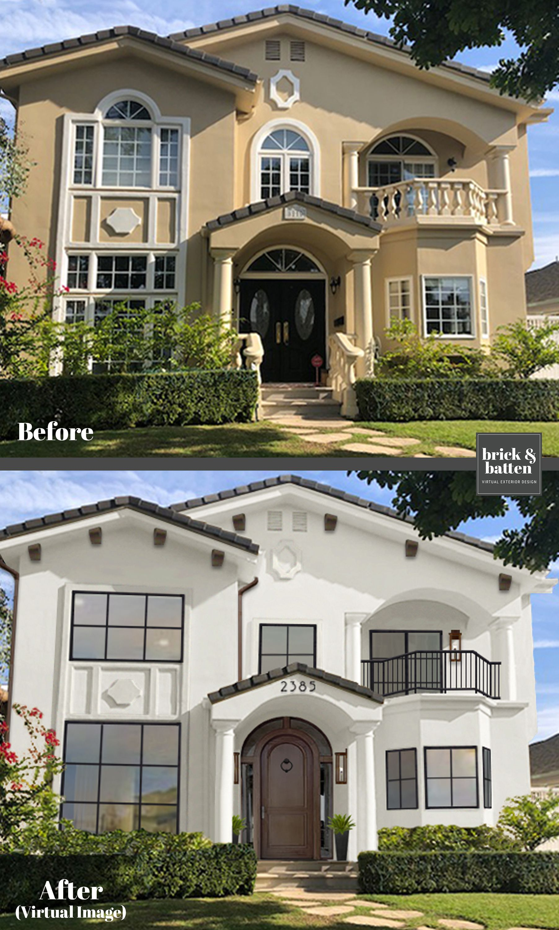 2020 Exterior House Color Trends.Exterior Home Trends Coming Your Way In 2020 Exterior
