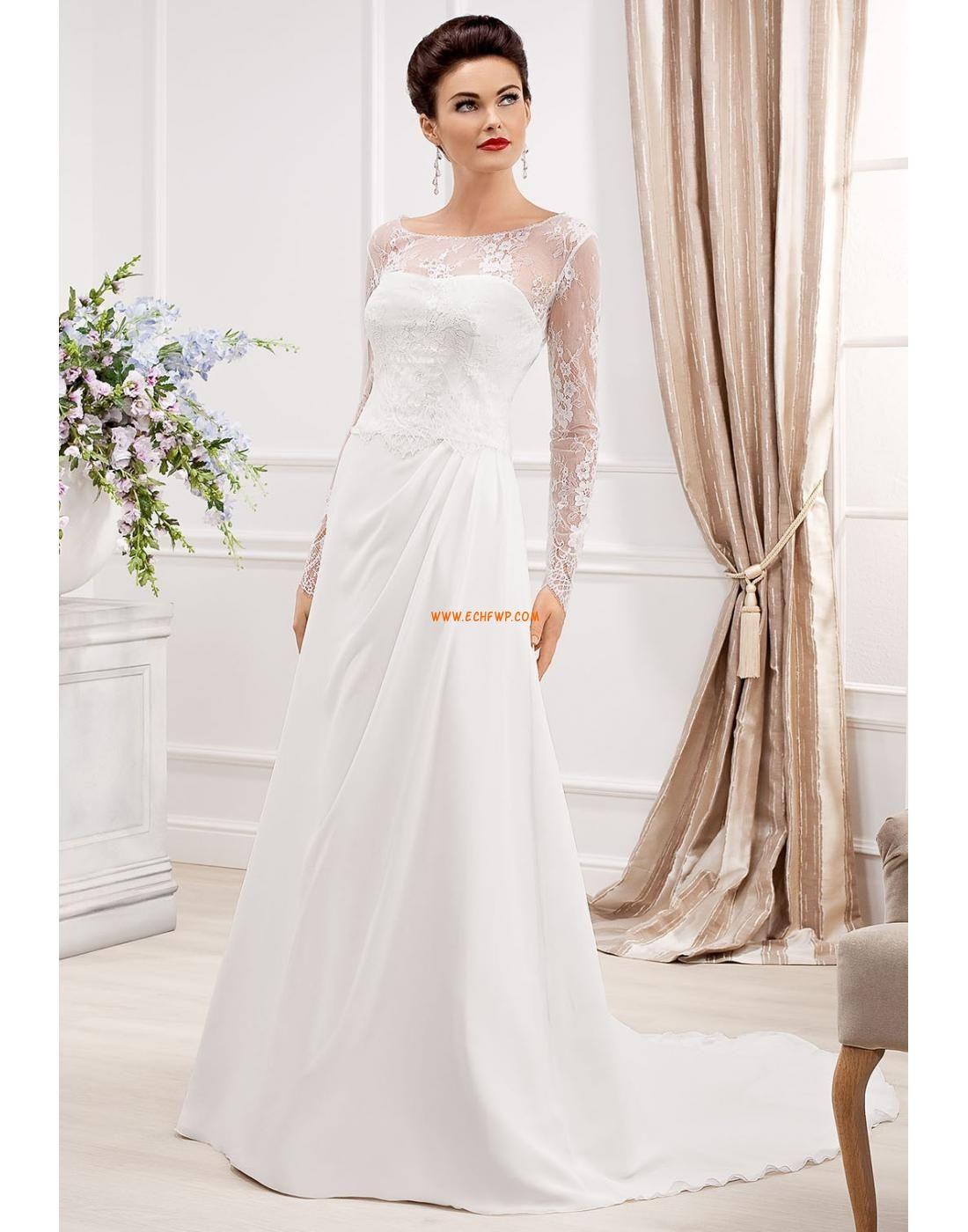 Taft Krajka Přírodní Svatební šaty 2014 | Krátké svatební šaty ...