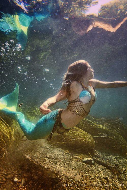 Little Mermaid Erg Mooie 2193