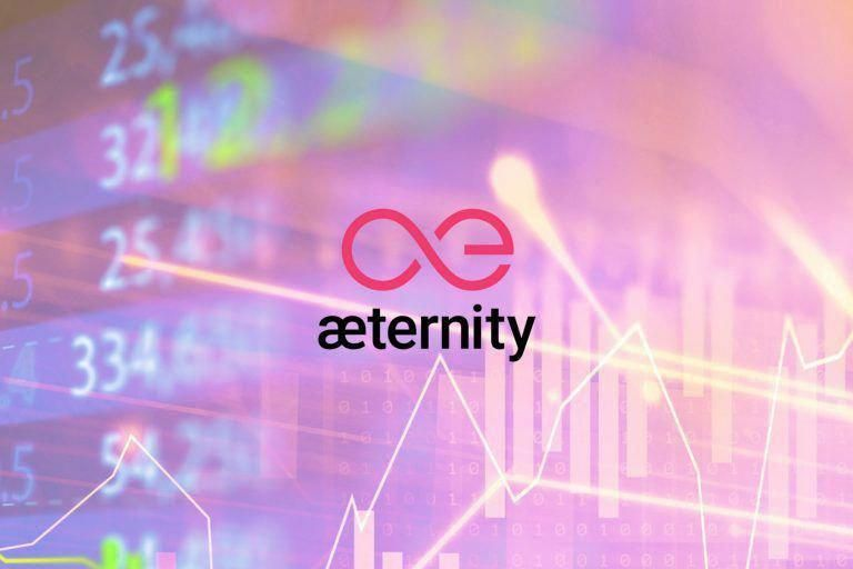 Aeternity Price Analysis: AE Finds Support at  886 Fibonacci