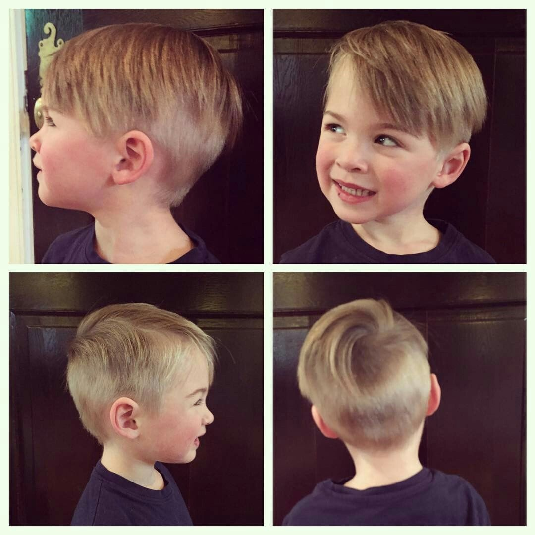 Pin By Nicole Gulley On Hair And Nails Pinterest Boy Hair Hair