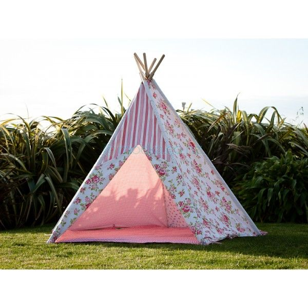 Mocka Childrens Teepee Kids Play Tent Australia at Buxton Baby.  sc 1 st  Pinterest & Kids Teepee | Teepees for Kids | Kids Play Tent | Childrens Tee ...