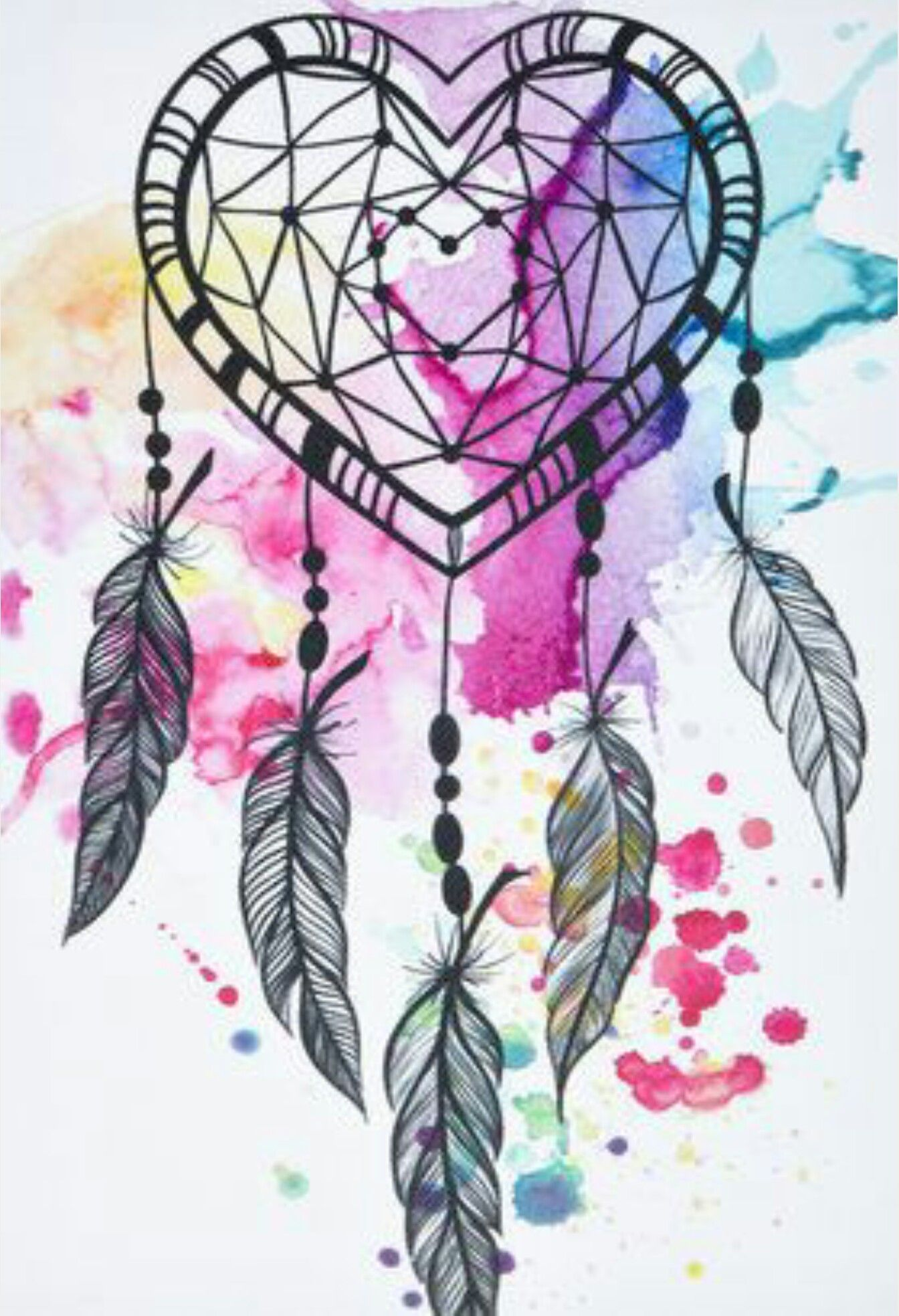 Pin by Vanessa Woods on Dream Catchers in 2019 ...