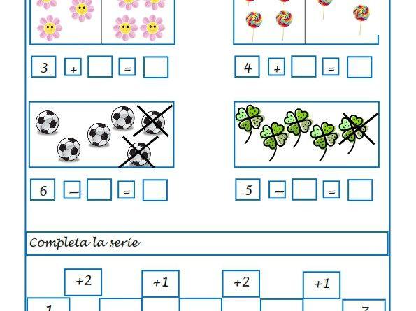 Ejercicios de Matemáticas para primaria | Pinterest