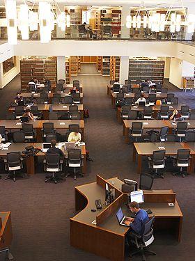 Goodson Law Library Duke University School Of Law Duke University University Law School