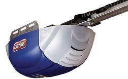 Genie 1 2 Hp Chainlift Garage Door Opener From Menards 79 00 39 Off Best Garage Doors Garage Door Repair Garage Door Opener