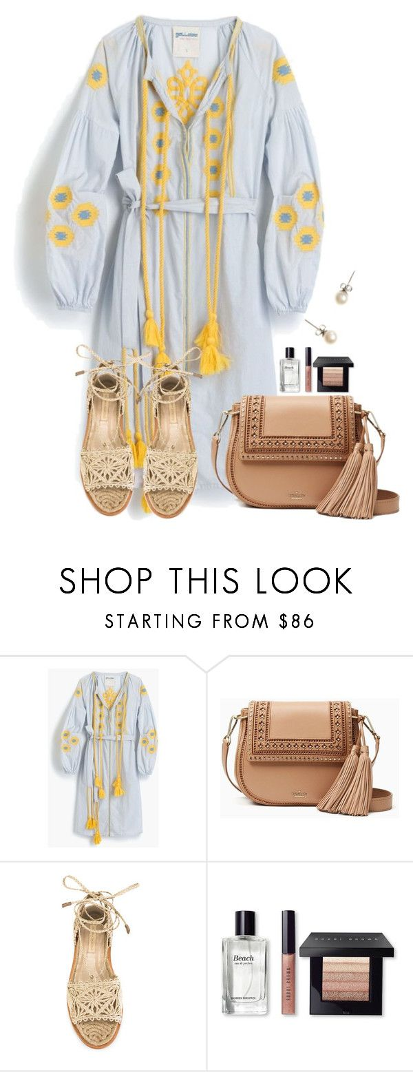 """One Direction or Five Seconds of Summer?"" by flroasburn on Polyvore featuring J.Crew, Kate Spade, Paloma Barceló and Bobbi Brown Cosmetics"