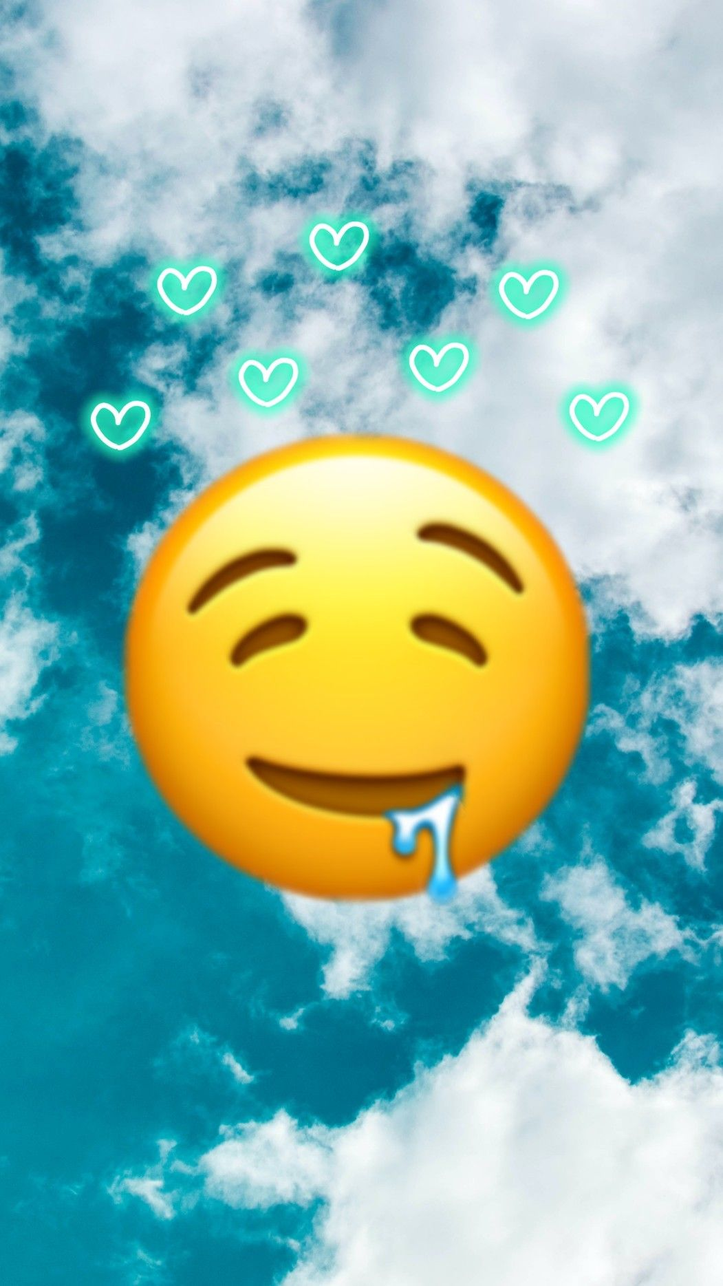 Fond D Ecran Emoji In 2020 Emoji Faces Emoji Outdoor Decor