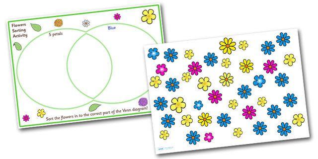 Venn diagram flower sorting activity venn diagram venn diagram venn diagram flower sorting activity venn diagram venn diagram sorting activity flower sorting ccuart Images