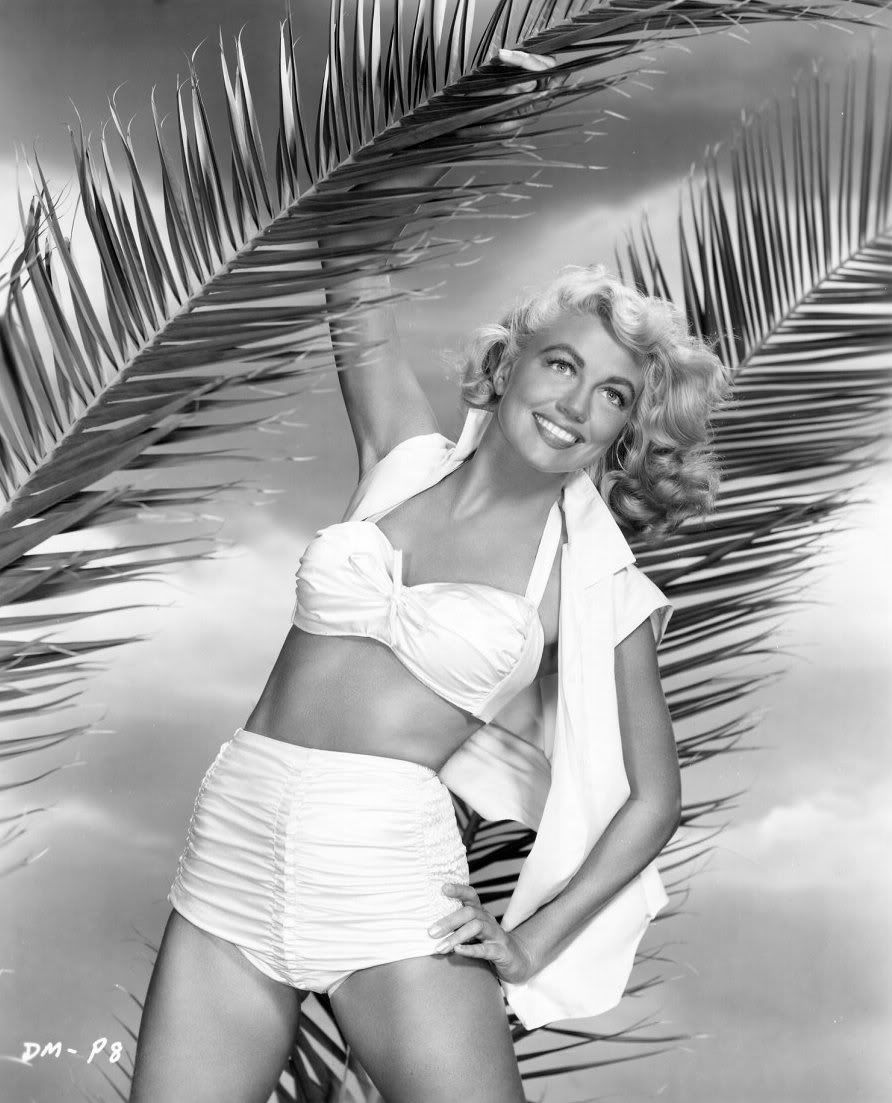 dorothy malone photos