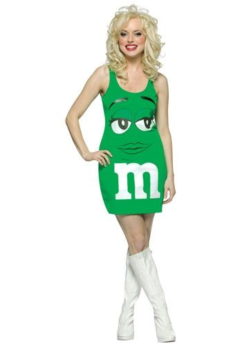 Candylicious Halloween Costumes for Women Hot Costumes for