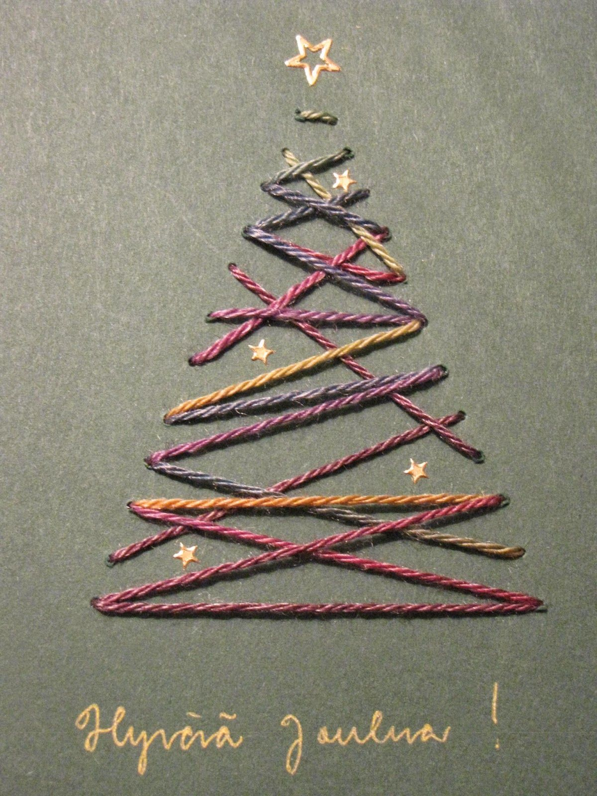 Pin By Lovely Things On Christmas Cards Pinterest Cards