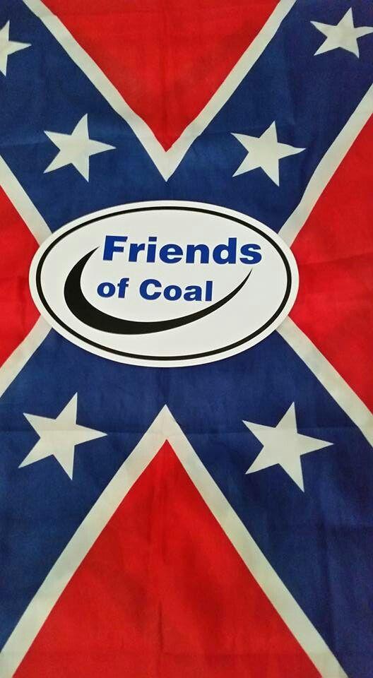dbf65f2fc48 Friends of Coal Mercer County