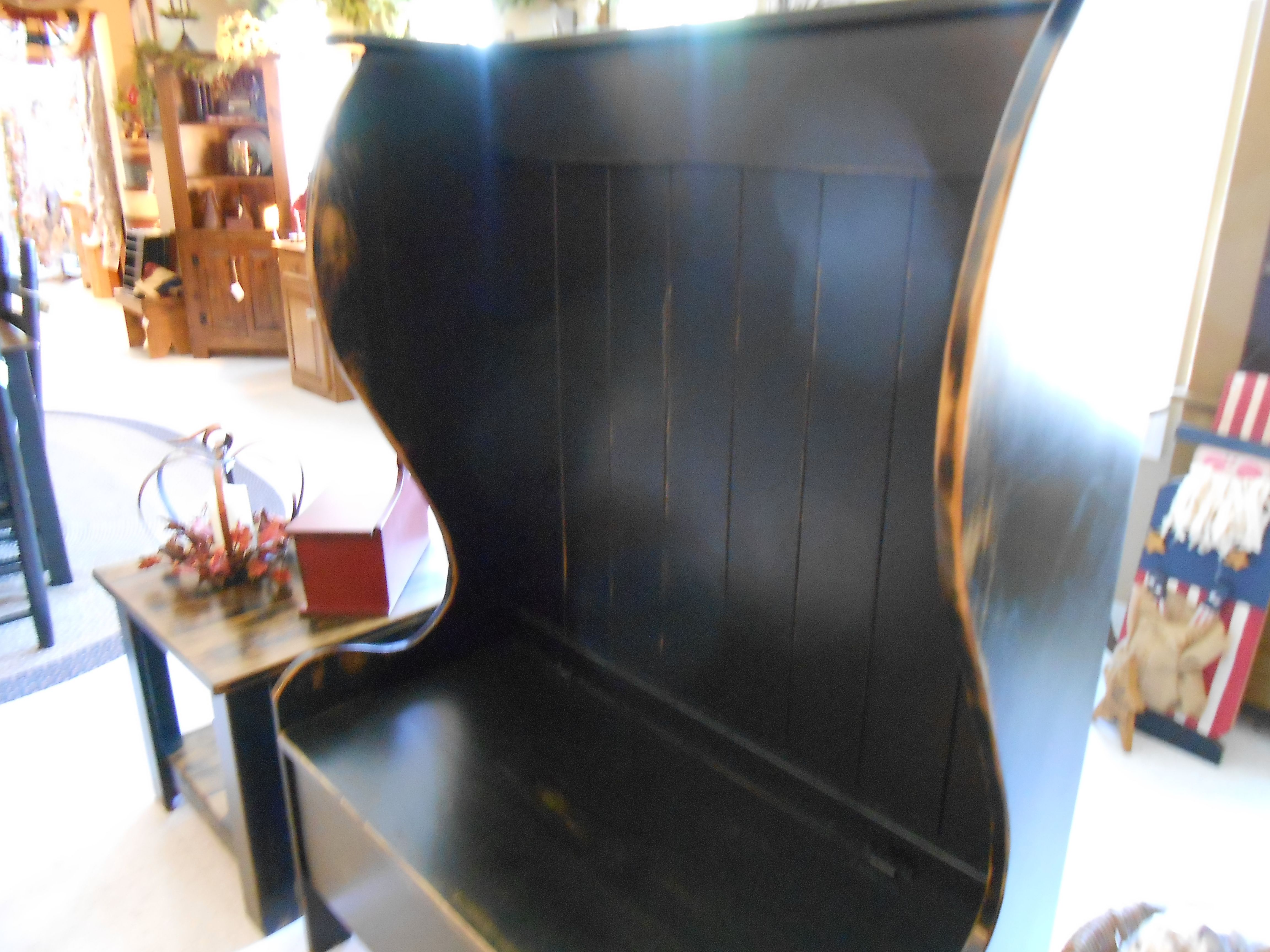 Furniture And Accessories By W. Harris And Sons For The Old Mercantile In  Clarksville Tn