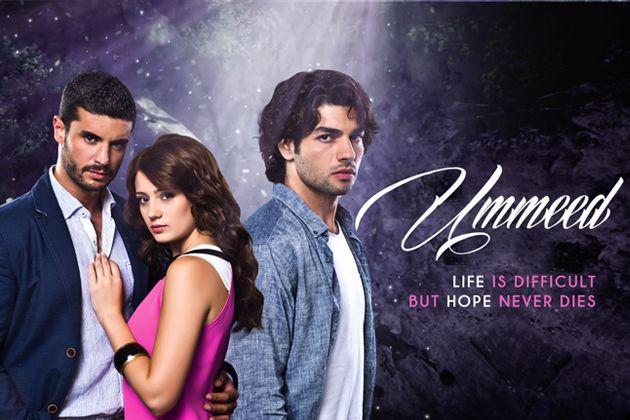 Ummeed Episode 45 12th May 2014 Umeed the turkish urdu dubbed drama