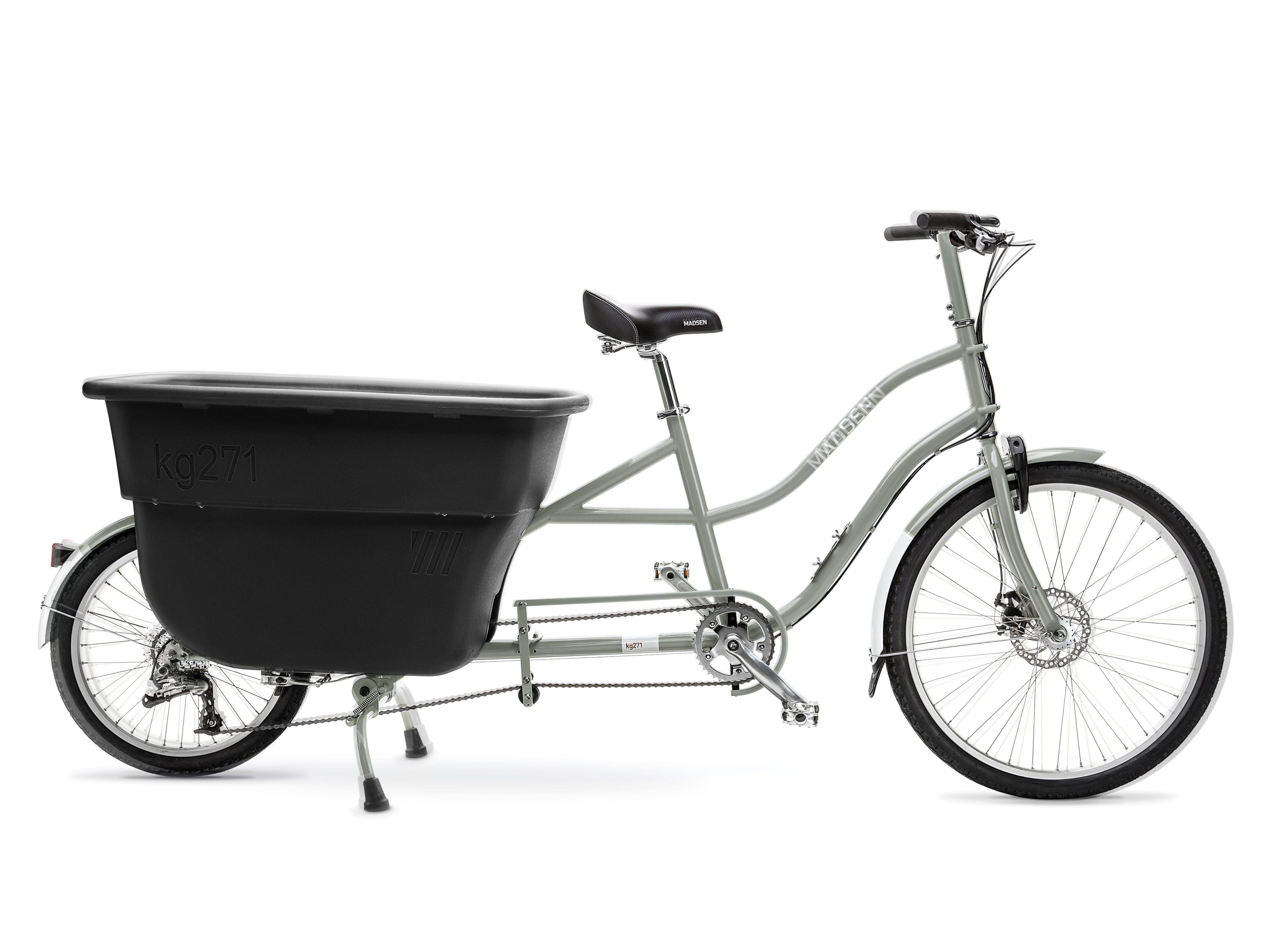 Biking With Kids The 13 Best Family Cargo Bikes Electric Cargo