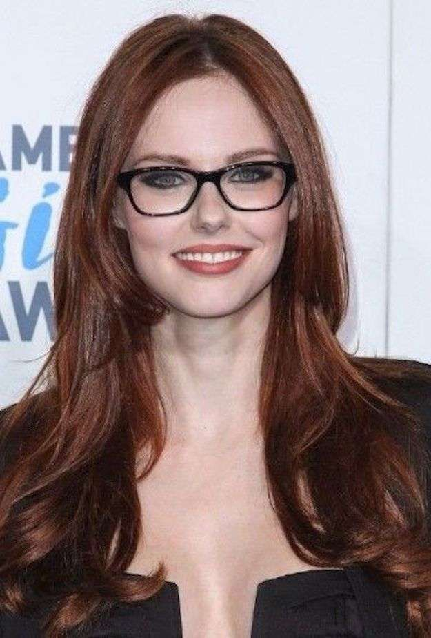 tendencias color de pelo fotos de los mejores looks tono ronze tendencia
