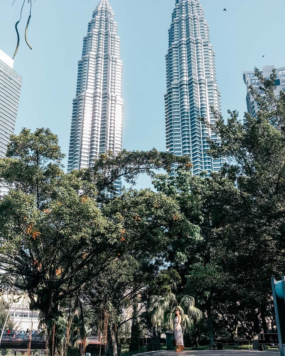 Top Instagrammable Places In Kuala Lumpur Malaysia Travel In