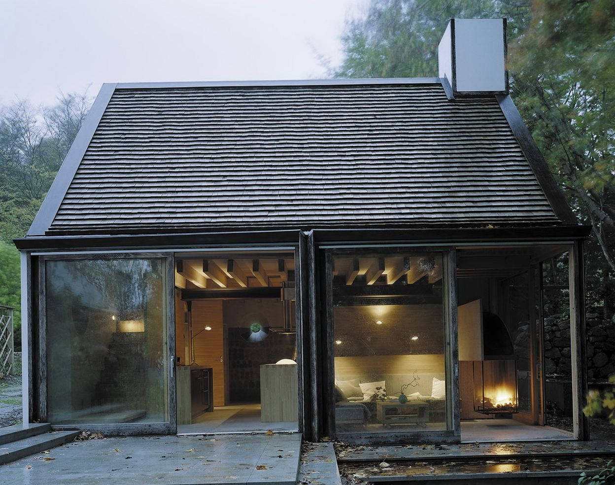 Small Cozy Home In Sweden Room Sauna And