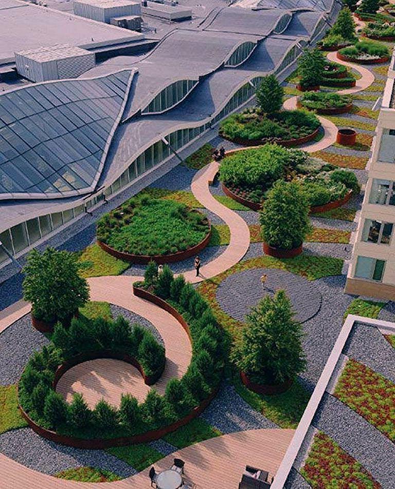 Incredible Landscape Architecture Design (12) | Landscape ...