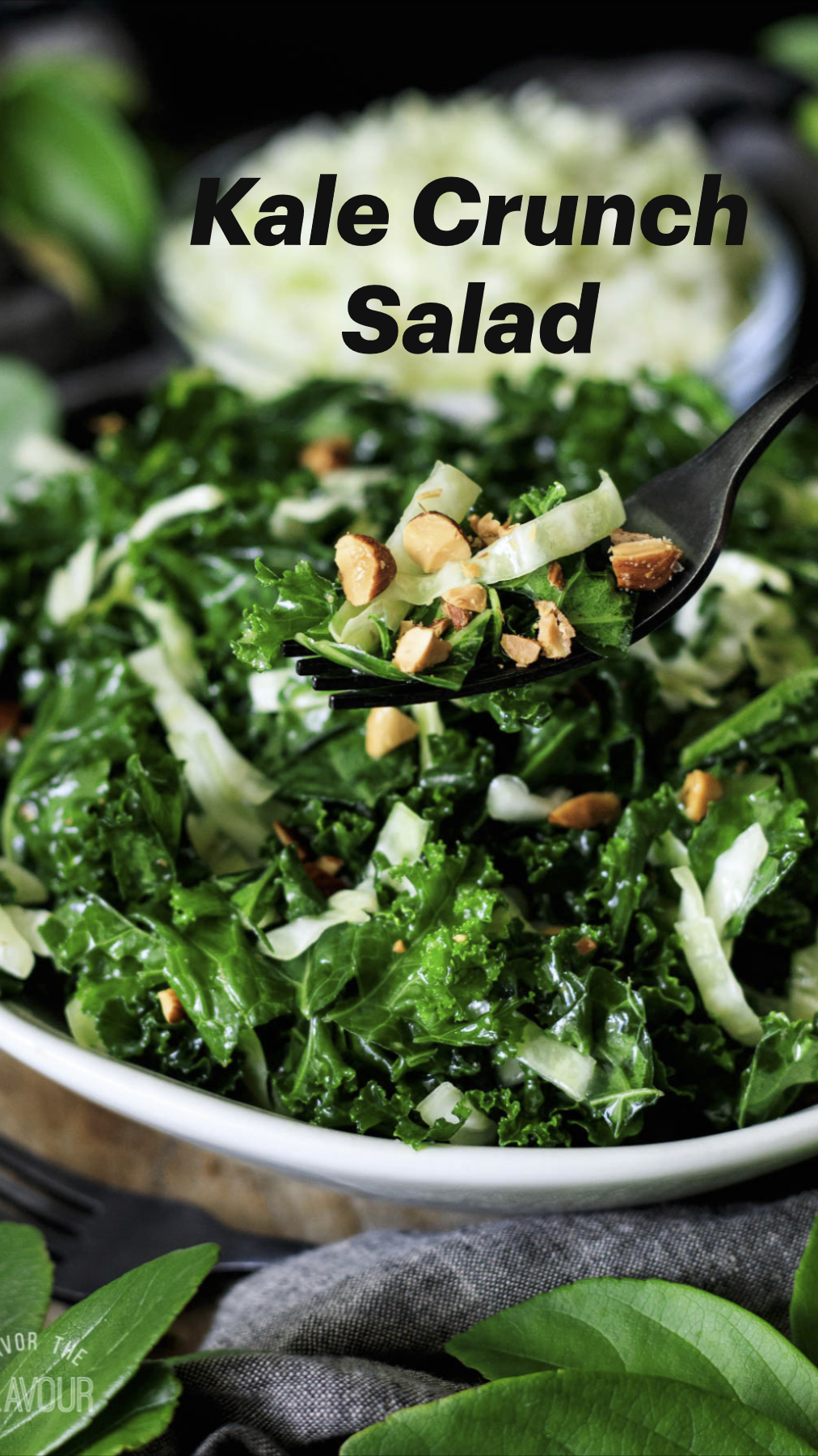 Chick-fil-A Kale Crunch Salad