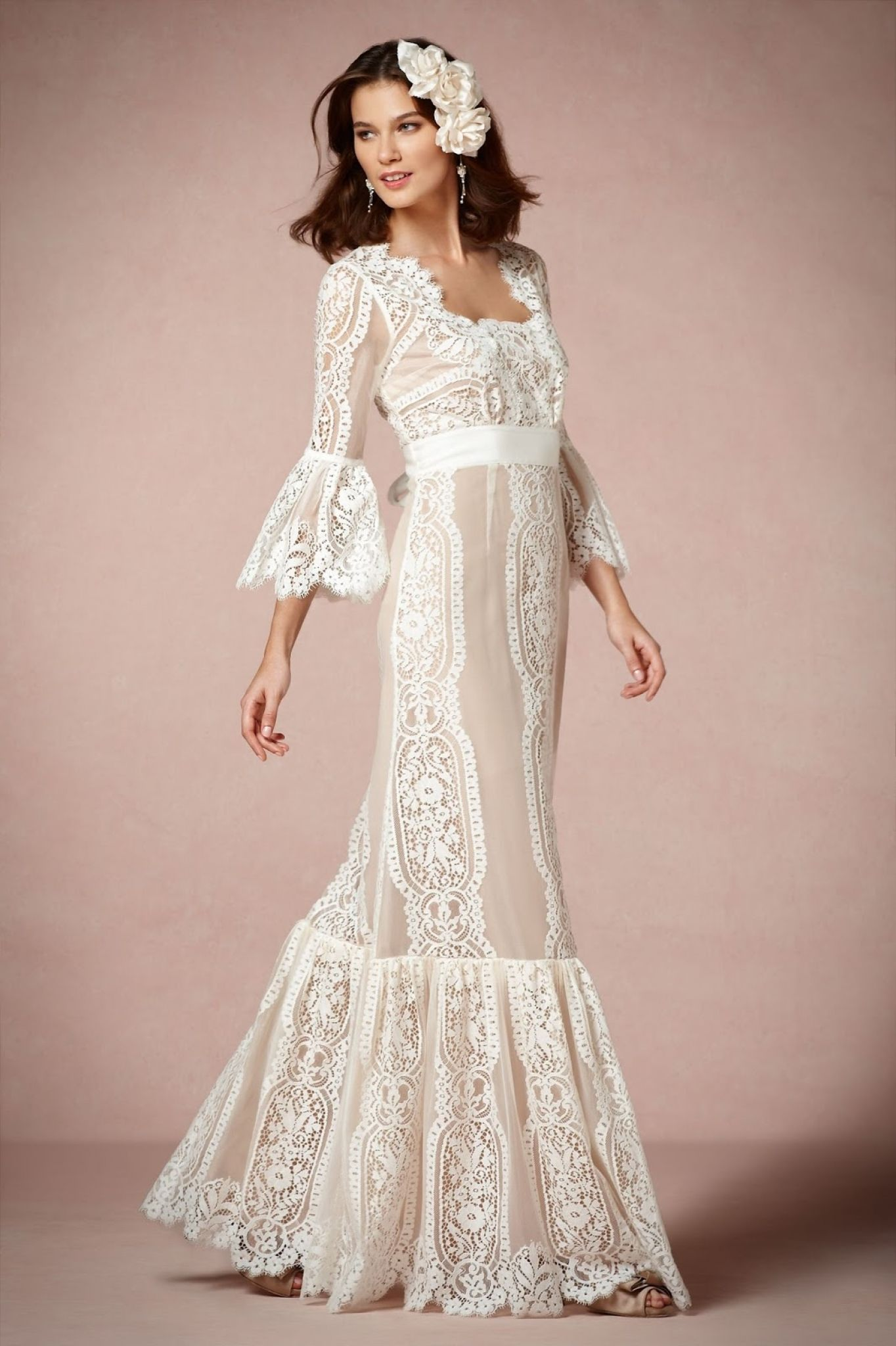 Plus Size 2nd Wedding Dresses Wedding Dresses For Fall Check More