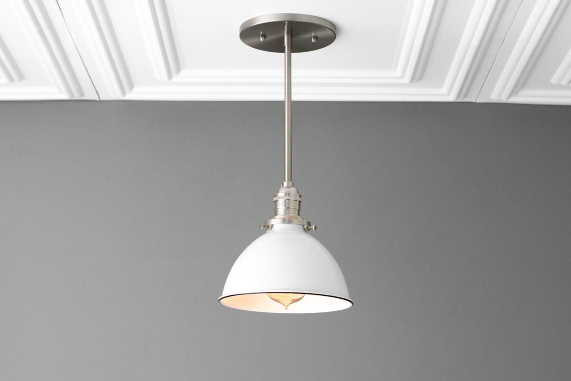 Kitchen (With images) | Lamp, Ceiling lights, Lighting design