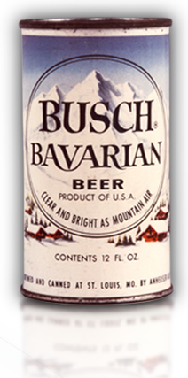 0b1af6cb2b05c Busch also holds a noted place in Anheuser-Busch history as the first new  brand after the repeal of Prohibition.