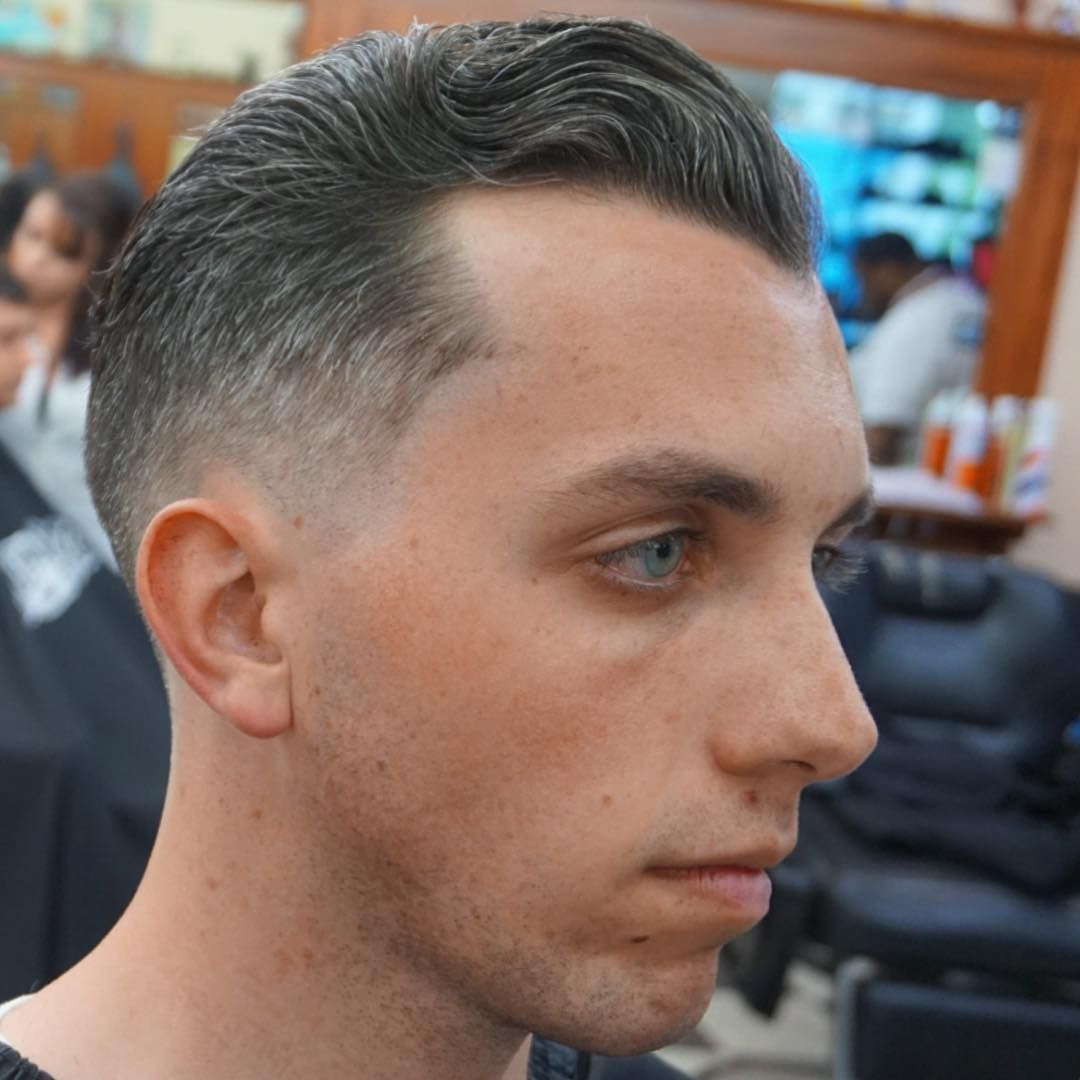Short haircut for balding men cool  reserved hairstyles for balding men  never restrict on the
