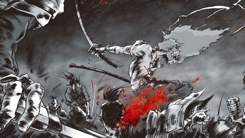 Afro Samurai Wallpaper In 1280x800 Afro Samurai Samurai