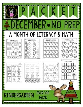 kindergarten printables worksheets literacy math tracing alphabet letters writing numbers math addition centers