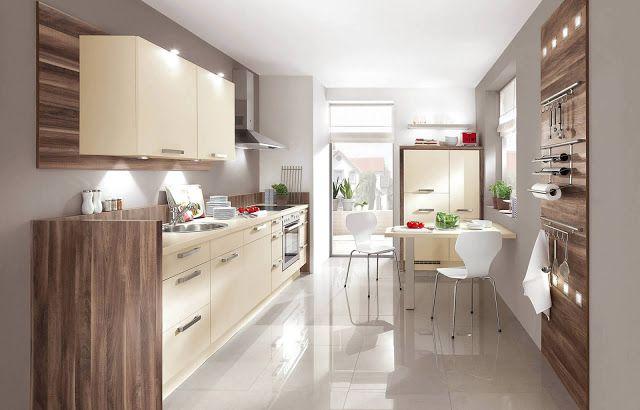 Quality Kitchen Cocinas Alemanas en Burgos | Cocinas | Pinterest ...