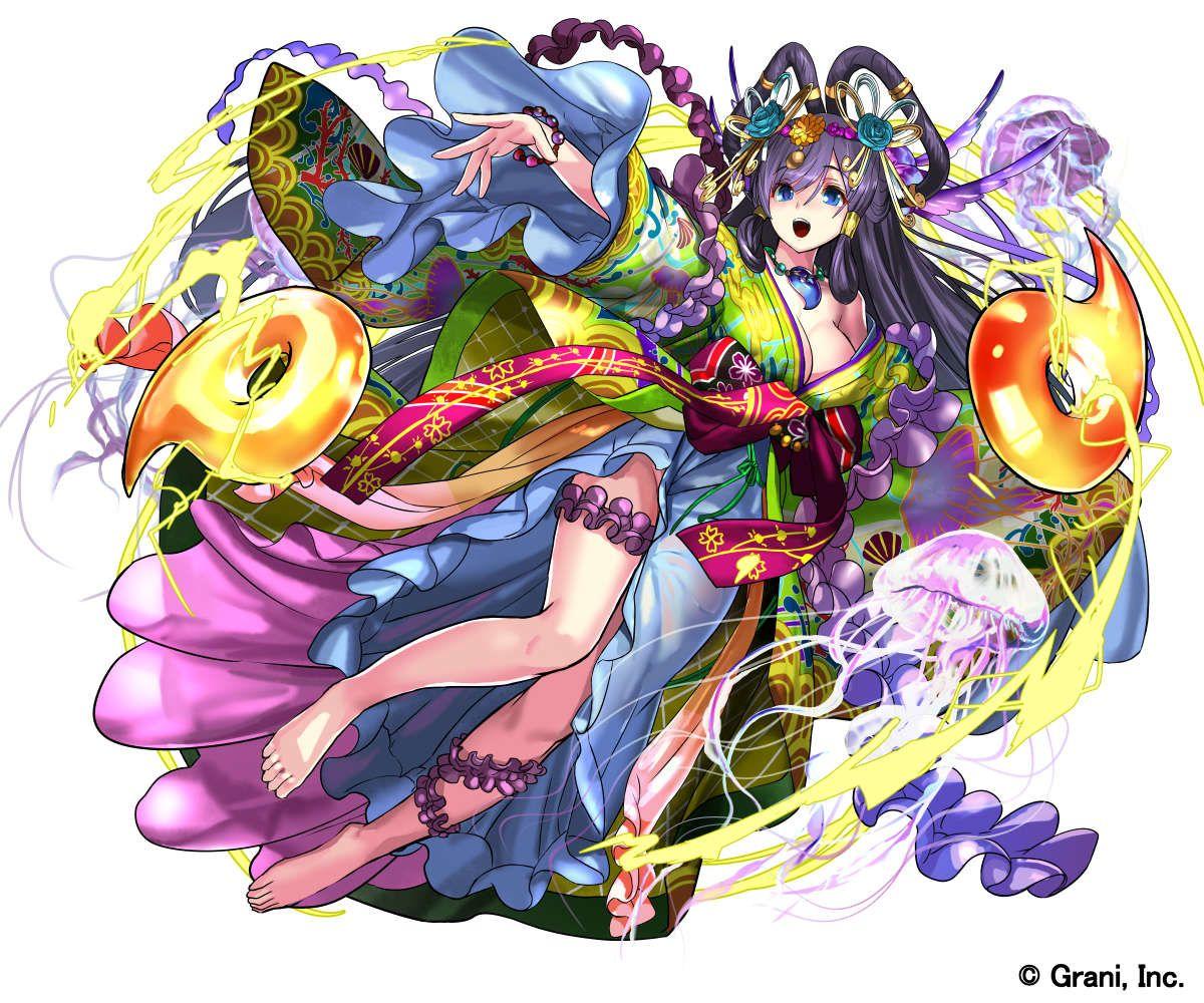 Twitter Anime warrior, Anime, Character design