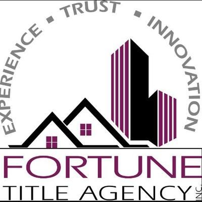 Fortunetitleagency New Jersey Pennsylvania The Leading