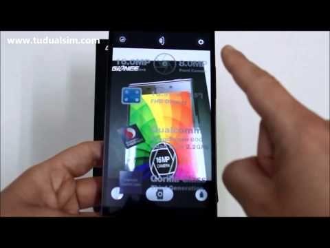 Gionee Elife E7 es el Smartphone que nos quitan de las manos!