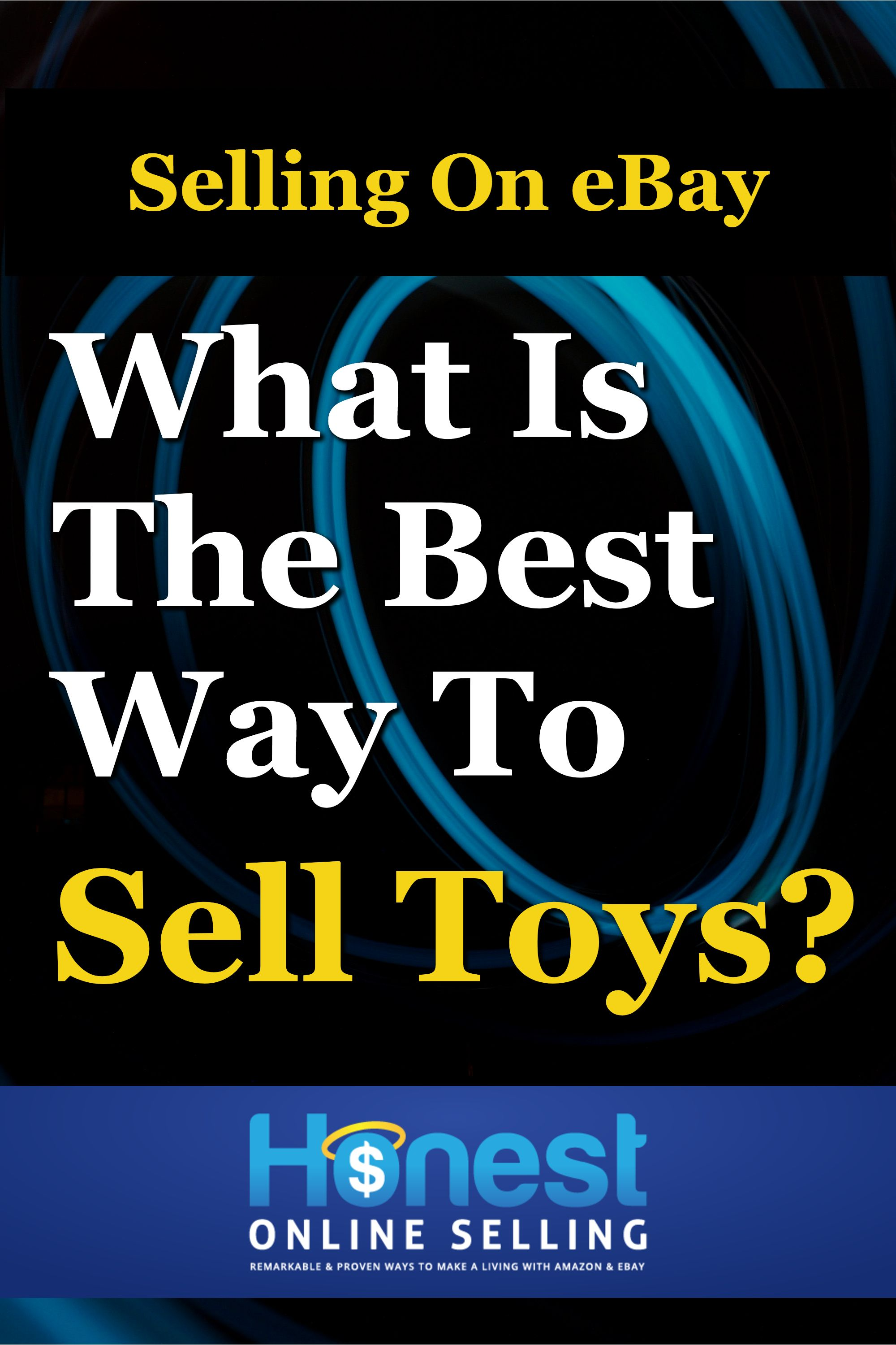 7 Reasons Why Selling Toys On Ebay Is Super Profitable Selling