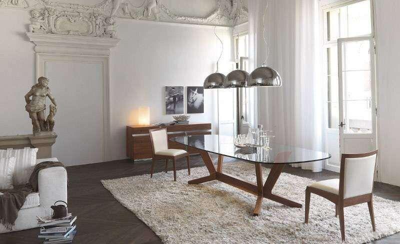 Arredare con mobili antichi e moderni foto 1440 design mag attraente
