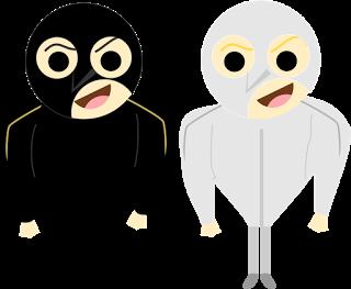 Gru y dru de mi villano favorito 3 con sus trajes de for Espectaculo gru y sus minions