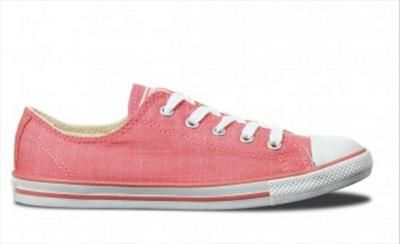 0bfd76826ab3 Converse CT Dainty Ox Shoes - Carnival Pink   White