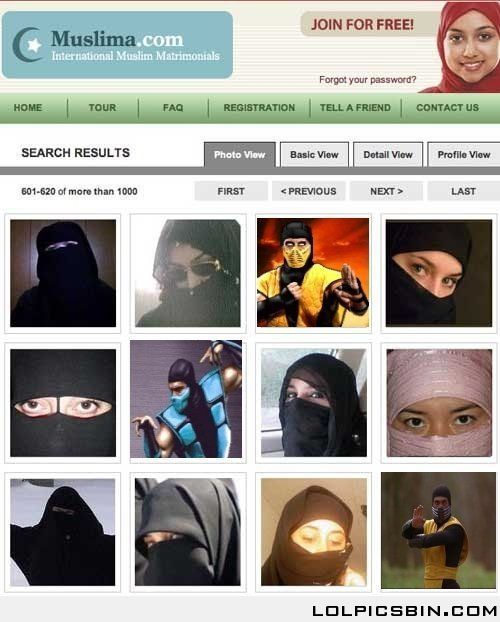 islamic online dating