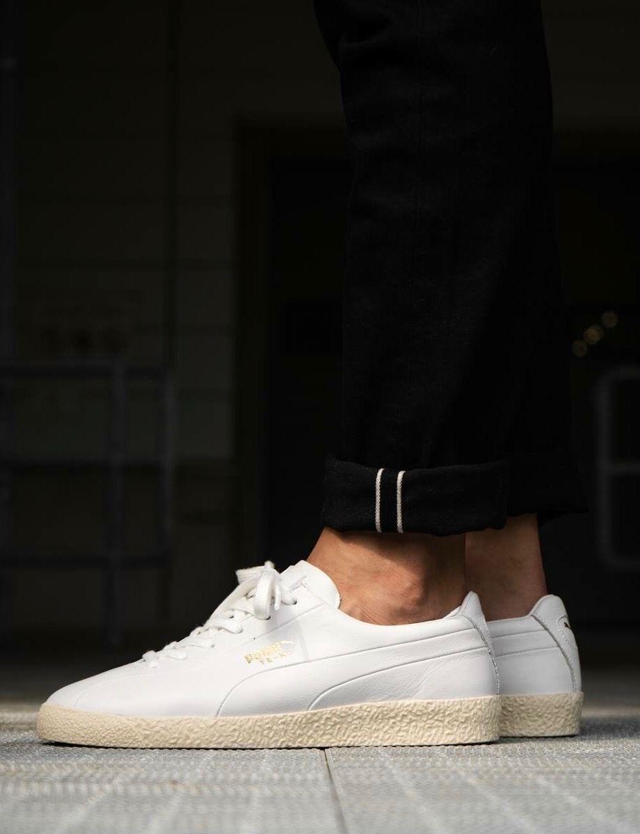 Puma Teku | Sneakers fashion, Vintage sneakers, Sneakers