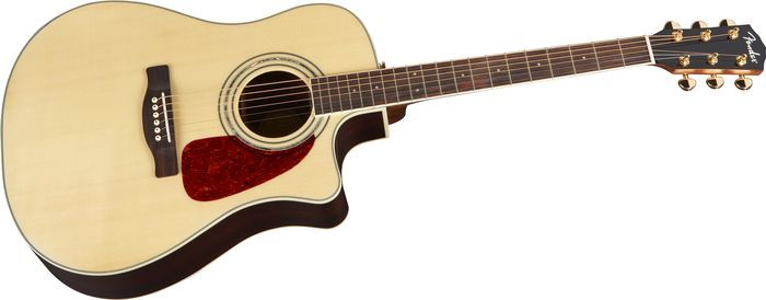 Fender Dg200sce Acoustic Electric Guitar I Tried This Out At Guitar Center And Love It Sweet Balaced Tone And I Couldn Guitar Guitar Center Acoustic Electric