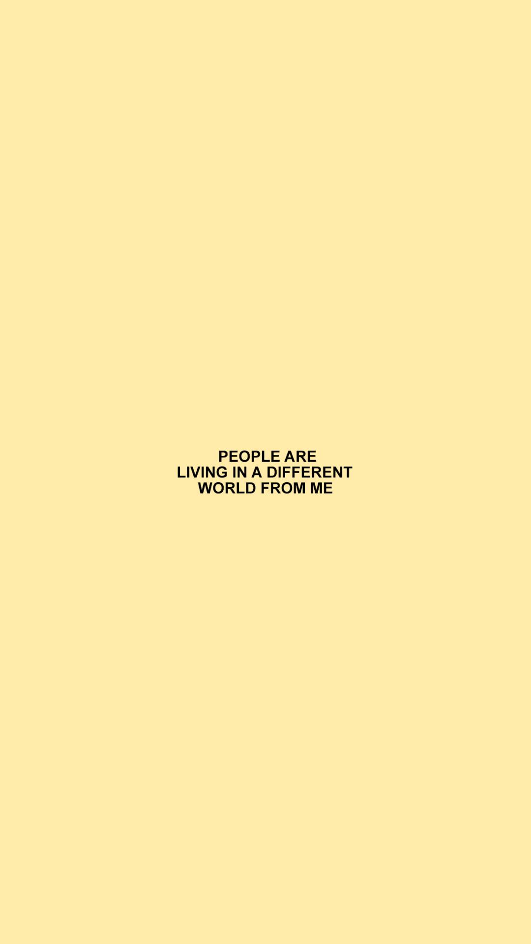 Landscape Yellow Aesthetic Landscape Yellow In 2020 Aesthetic Desktop Wallpaper Quote Aesthetic Yellow Aesthetic