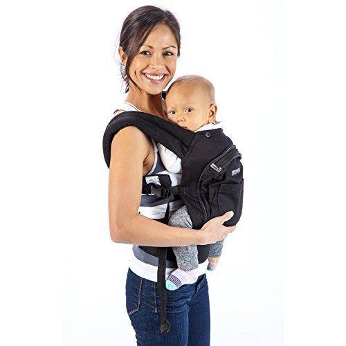 Ergobaby Original 3 Position Baby Carrier Dew Drop