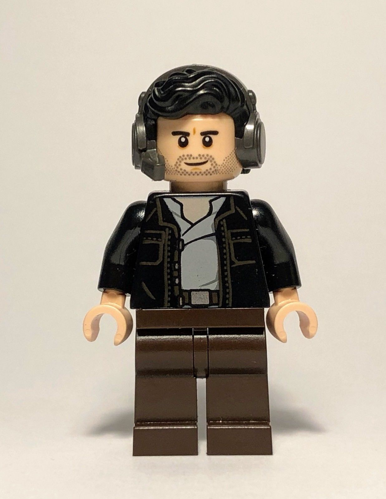 LEGO® Stars Wars Captain Poe Dameron from 75189