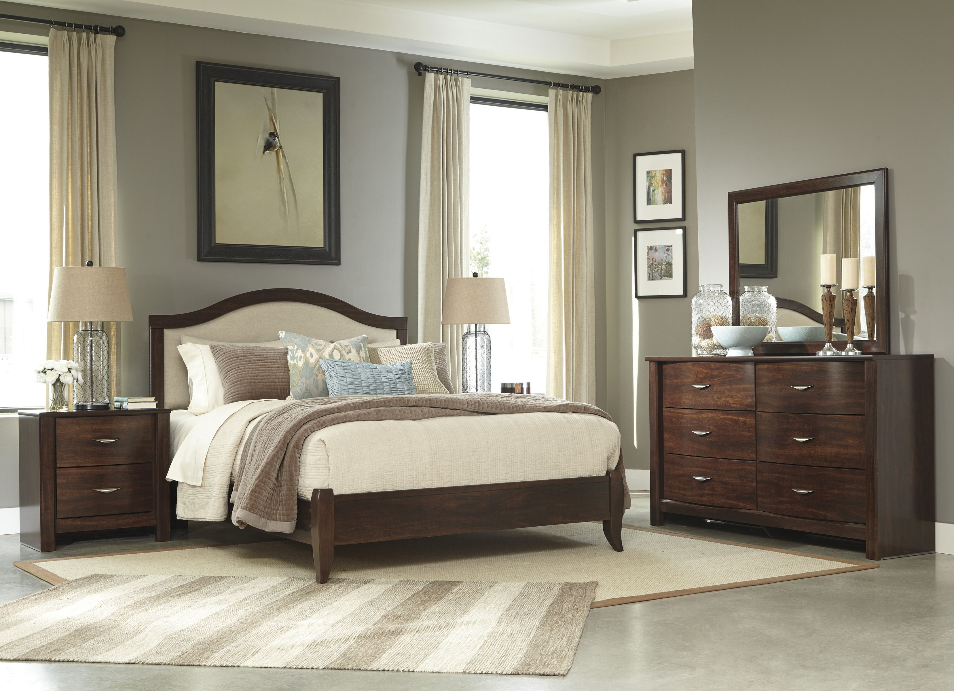 Bedrooms come in all styles, shapes, and sizes, so how do you ...