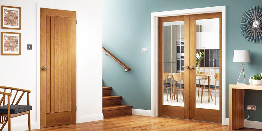Wonkee Donkee Xl Joinery | Internal Doors London/Glass Door London ...