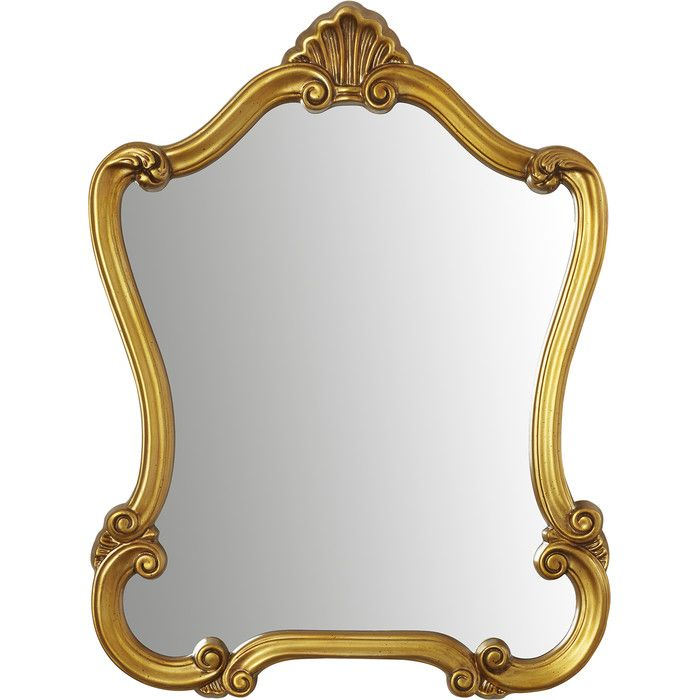 You'll love the Lillian Wall Mirror at Joss & Main - With Great Deals on all products and Free Shipping on most stuff, even the big stuff.