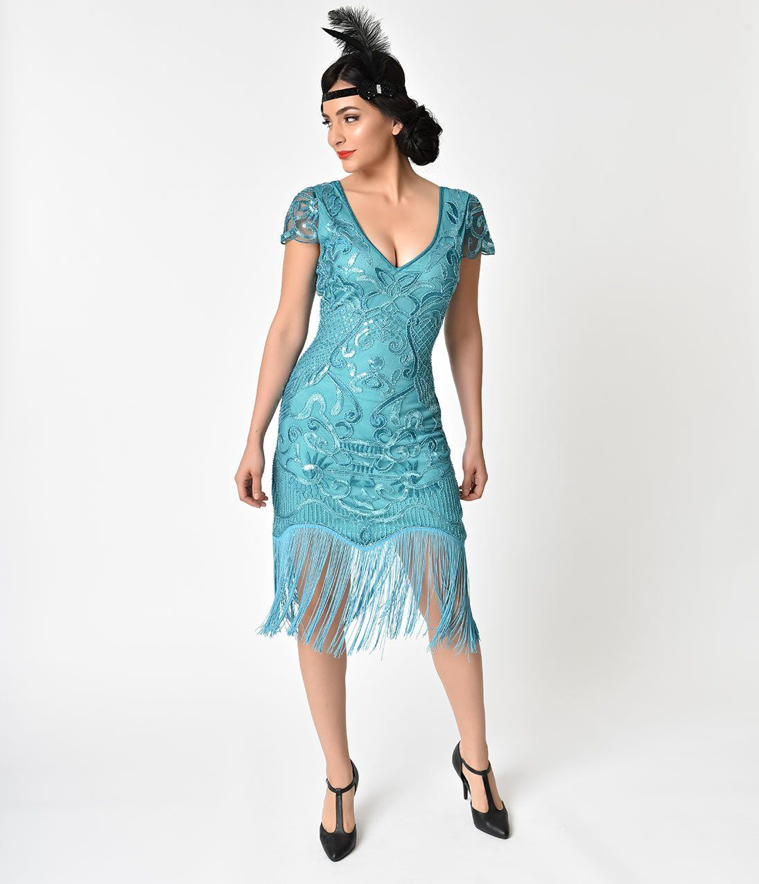 Great Gatsby Dress – Great Gatsby Dresses for Sale 6S Style